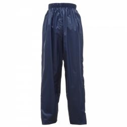 KW944     Kids Packaway Trousers  - Colour Midnight