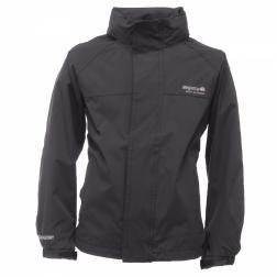 KW973     Ryd Jacket  - Colour Black