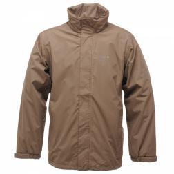 RMW112    Matthews Jacket  - Colour Aztec Brown