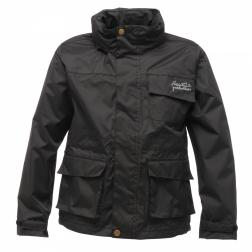 RKW092    Warpath Jacket  - Colour Black