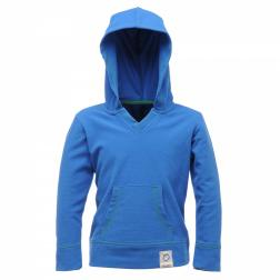 RKA075    Hanlon Hooded Top  - Colour Oxford Blue