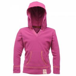 RKA075    Hanlon Hooded Top  - Colour Vivid Viola