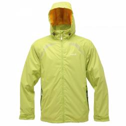 RMW101    Wayseeker Jacket  - Colour Key Lime