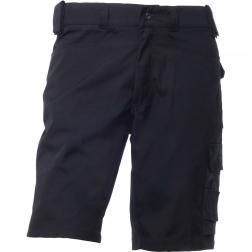 TRJ324    Prem Workwear Shorts  - Colour Black