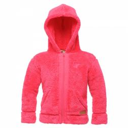 RKA077    Scarlet Fleece  - Colour Jem