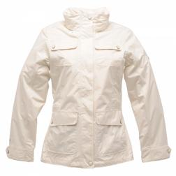 RWW114    Warmspell Jacket  - Colour Polar Bear