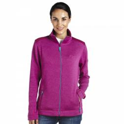 RWA101    Swansong Fleece  - Colour Vivid Viola