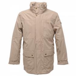 RMW096    High Hill Jacket  - Colour Parchment