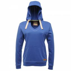 RWA104    Summerday Hoody  - Colour MazarineBlue