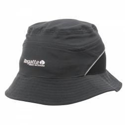 RKC068    Overcool Bucket Hat  - Colour Ash