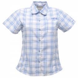 RWS025    Tiro Shirt  - Colour BlueberryPie