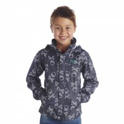RKW103    Starstruck Jacket  - Colour Seal Grey