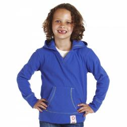 RKA075    Hanlon Hooded Top  - Colour Blueberry Pie