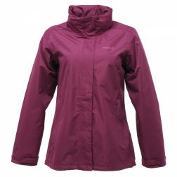 RWW126    Midsummer Jacket  - Colour Blackcurrant