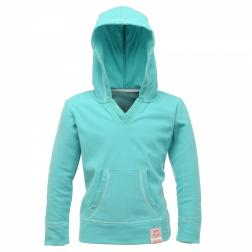RKA075    Hanlon Hooded Top  - Colour Ceramic
