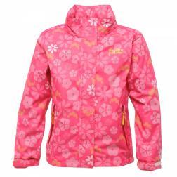 RKW105    Lisa Printed Jacket  - Colour Jem