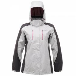 RWW137    Calderdale Jacket  - Colour Light Steel/Iron