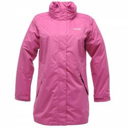 RWW076    Trisha Waterproof Jacket  - Colour Vivid Viola