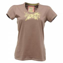 RWT052    Hopeful T-Shirt  - Colour Coconut