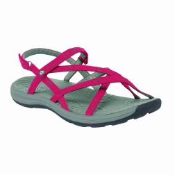 RWF298    3 for 2 deals: Lady Oceanline Sandal  - Colour Paradise/Ceramic