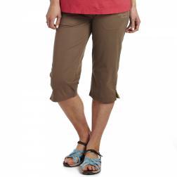 RWJ065    Inga Capri Pants  - Colour Coconut