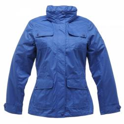 RWW114    Warmspell Jacket  - Colour MazarineBlue