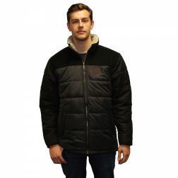 SBRMN003  Everyday Jacket  - Colour Ash/Black