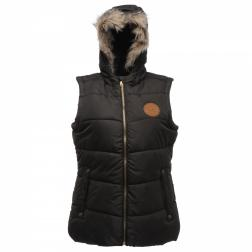 RWB025    Everytime Bodywarmer  - Colour Black