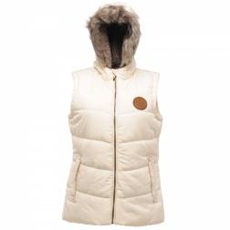 RWB025    Everytime Bodywarmer  - Colour Polar Bear