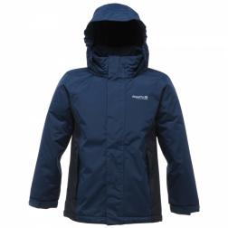 RKP065    Obstacle Jacket  - Colour Blue Wing