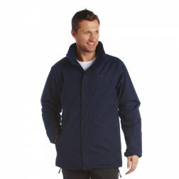 RMP114    Thornhill Padded Jacket  - Colour Navy