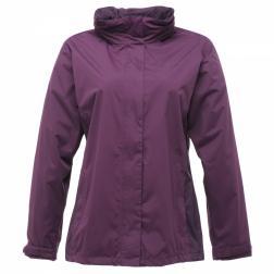 RWW126    Midsummer Jacket  - Colour Purple Grape