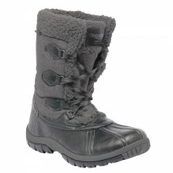 RWF323    Lady Harlowe Boot  - Colour Black