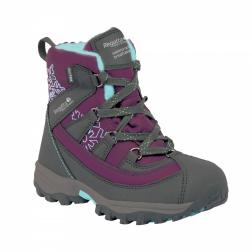 RKF317    Mountrock Jnr Boot  - Colour Iron