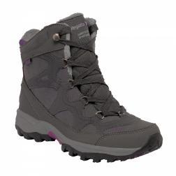 RWF317    Lady Mountrock Boot  - Colour Iron