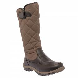 RWF324    Lady Huxley Boot  - Colour Clove