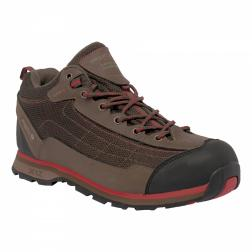 RMF295    Borasco Low Boot  - Colour Roasted