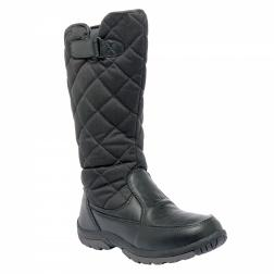 RWF324    Lady Huxley Boot  - Colour Black