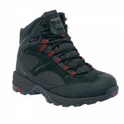 RMF311    Trailridge Boot  - Colour Black