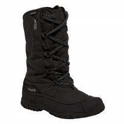 RWF326    Lady Snowpak Boot  - Colour Black
