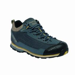 RMF295    Borasco Low Boot  - Colour Dark Slate
