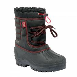 RKF325    Trekforce Jnr Boot  - Colour Black