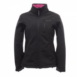 RWL042    Tuva Softshell  - Colour Black