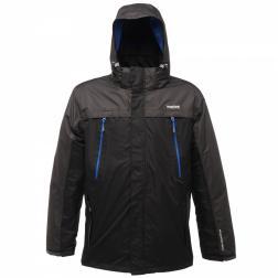 RMP100    Highstand Jacket  - Colour Black/Ash
