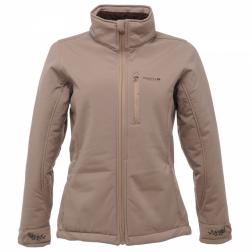 RWL042    Tuva Softshell  - Colour Coconut