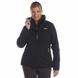RWP104    Bellrock Jacket  - Colour Black