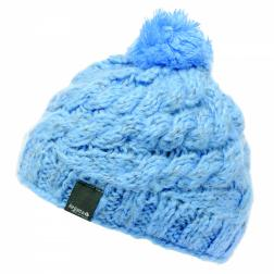 RKC083    Dimples Hat  - Colour Blueskies