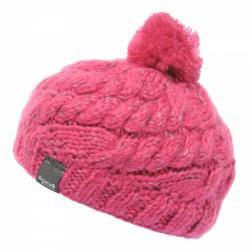 RKC083    Dimples Hat  - Colour Rose Pink