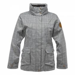 RWP109    Lacey 3 in 1 Jacket  - Colour Chateau Grey