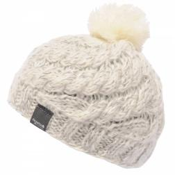 RKC083    Dimples Hat  - Colour Polar Bear
